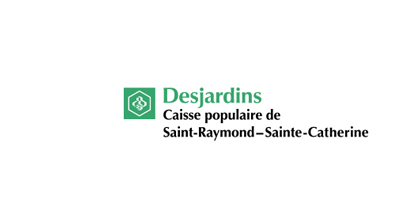 Caisse Populaire Desjardin Saint-Raymond Sainte-Caherine