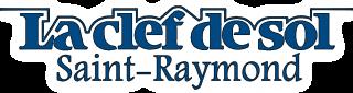 Clef de sol St-Raymond