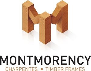 Charpante Montmorency