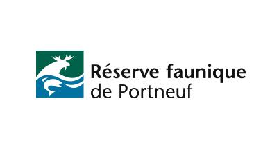 Réserve Faunique Portneuf